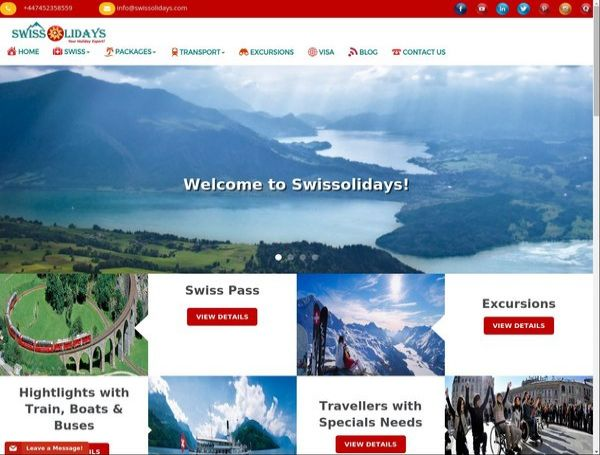 Travel Company Portal